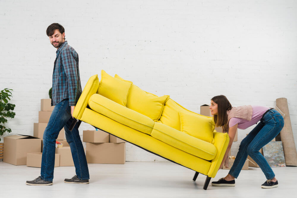 Affordable Movers in Sacramento